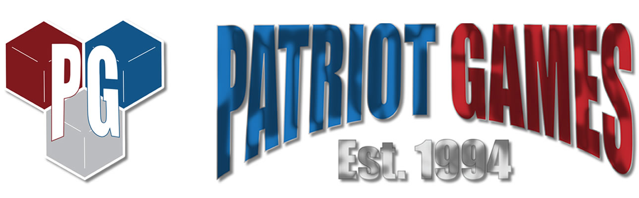 Patriot Games Store